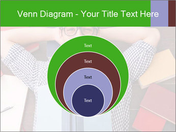 Reading PowerPoint Template - Slide 34