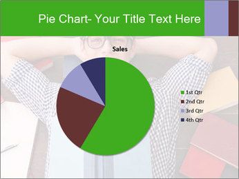 Reading PowerPoint Template - Slide 36