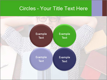 Reading PowerPoint Template - Slide 38