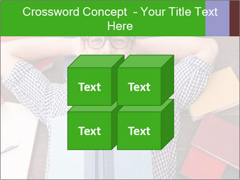 Reading PowerPoint Template - Slide 39