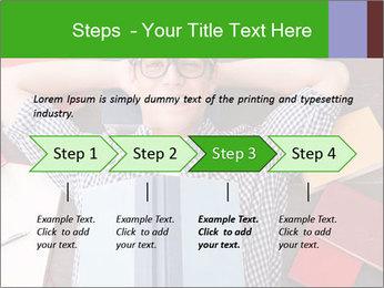 0000087756 PowerPoint Template - Slide 4