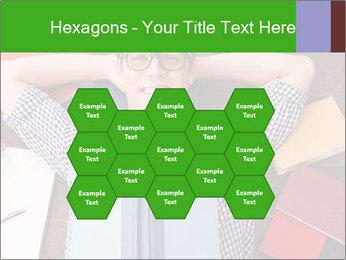Reading PowerPoint Template - Slide 44