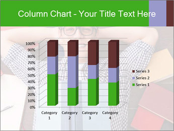 Reading PowerPoint Template - Slide 50