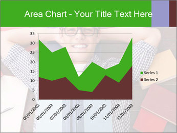 Reading PowerPoint Template - Slide 53