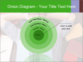 Reading PowerPoint Template - Slide 61