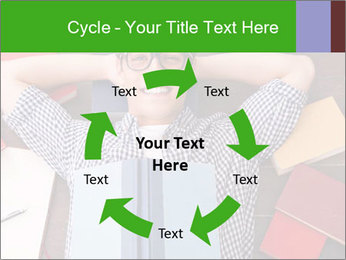 Reading PowerPoint Template - Slide 62
