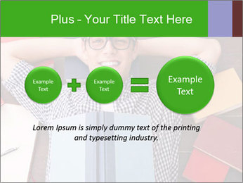Reading PowerPoint Template - Slide 75