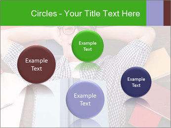 Reading PowerPoint Template - Slide 77