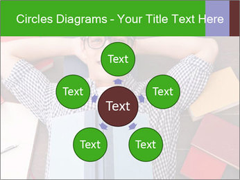 Reading PowerPoint Template - Slide 78