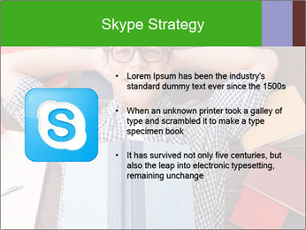 Reading PowerPoint Template - Slide 8