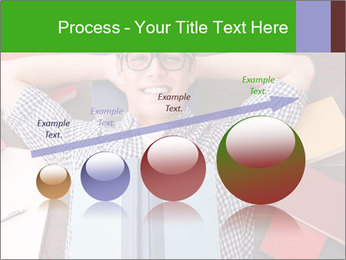 Reading PowerPoint Template - Slide 87