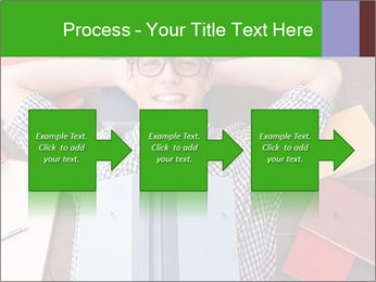Reading PowerPoint Template - Slide 88