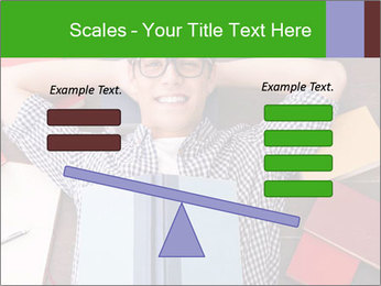 Reading PowerPoint Template - Slide 89