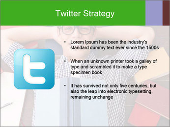 Reading PowerPoint Template - Slide 9
