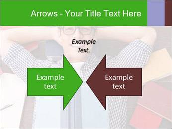 Reading PowerPoint Template - Slide 90