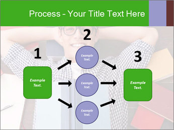 Reading PowerPoint Template - Slide 92