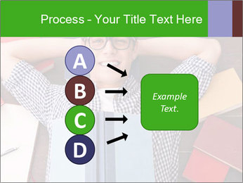Reading PowerPoint Template - Slide 94