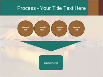 Red-billed PowerPoint Templates - Slide 93