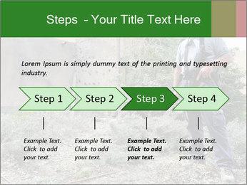 0000087759 PowerPoint Template - Slide 4