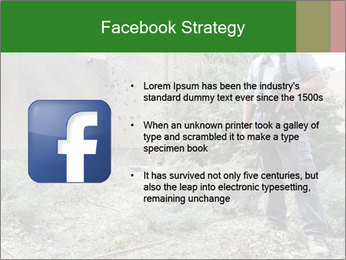 Disruption of daily life. PowerPoint Template - Slide 6