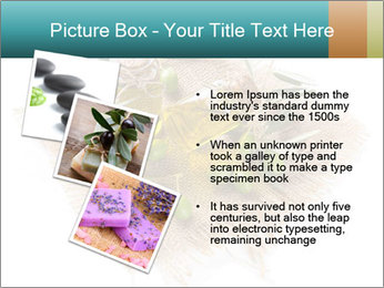 Two small bottles PowerPoint Templates - Slide 17