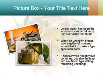 Two small bottles PowerPoint Templates - Slide 20