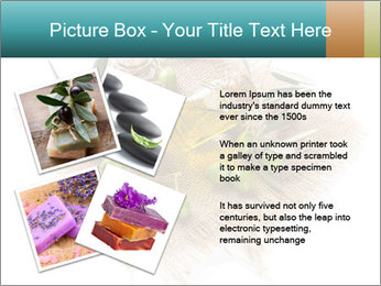 Two small bottles PowerPoint Templates - Slide 23