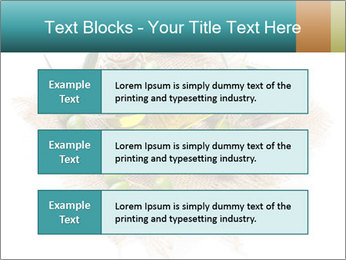 Two small bottles PowerPoint Templates - Slide 58