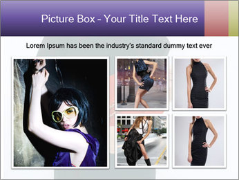 Retro style PowerPoint Template - Slide 19