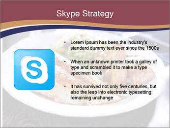 0000087762 PowerPoint Template - Slide 8