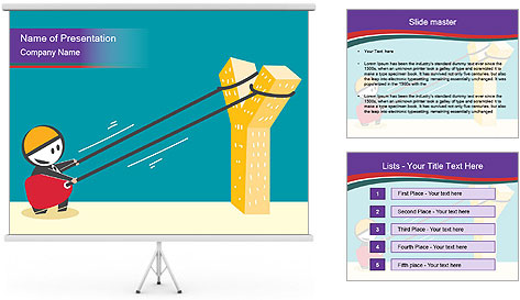 0000087764 PowerPoint Template