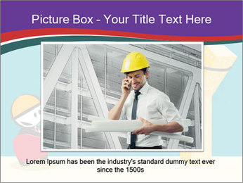 Business race PowerPoint Template - Slide 16