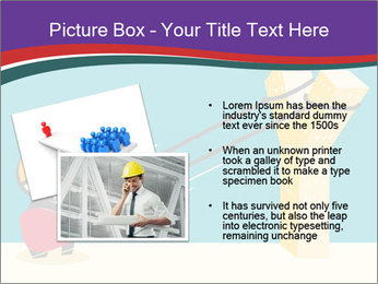 Business race PowerPoint Template - Slide 20