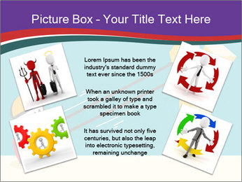 Business race PowerPoint Template - Slide 24