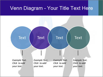 Vector pregnant woman PowerPoint Templates - Slide 32