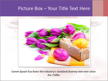 Easter PowerPoint Template - Slide 16