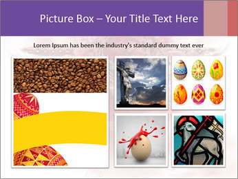 Easter PowerPoint Template - Slide 19