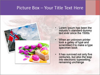 Easter PowerPoint Template - Slide 20