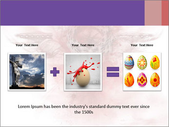 Easter PowerPoint Template - Slide 22