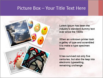 Easter PowerPoint Template - Slide 23