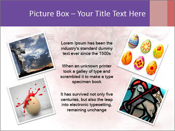 Easter PowerPoint Template - Slide 24