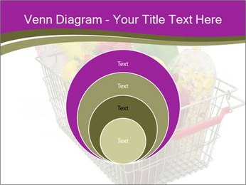 A shopping basket full PowerPoint Templates - Slide 34