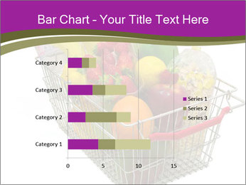 A shopping basket full PowerPoint Templates - Slide 52