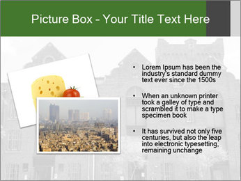 Historic buildings PowerPoint Templates - Slide 20