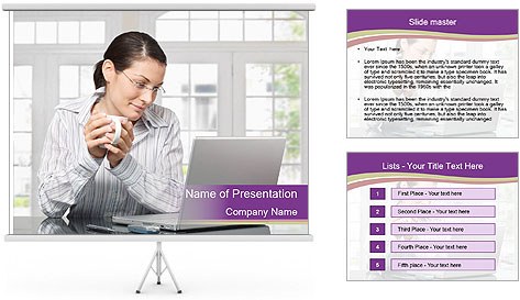 0000087771 PowerPoint Template