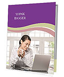 0000087771 Presentation Folder