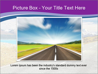 Traveling PowerPoint Template - Slide 15