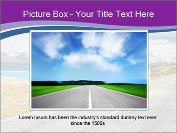 Traveling PowerPoint Template - Slide 16