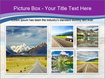 Traveling PowerPoint Template - Slide 19