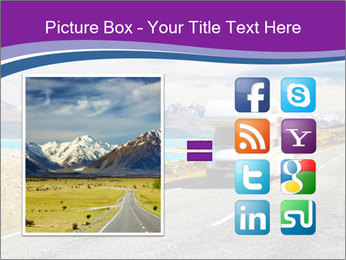 Traveling PowerPoint Template - Slide 21